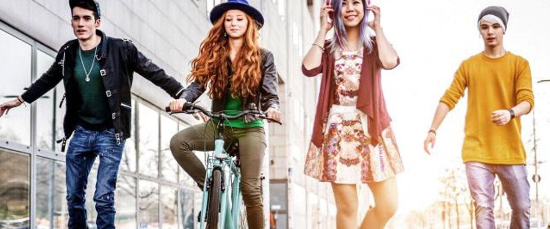 🥻 Moda juvenil: Consejos para vestirse con estilo
