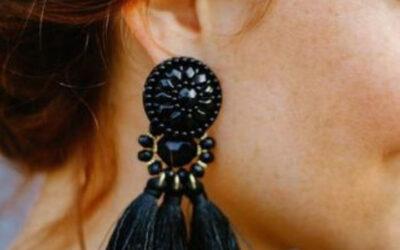 💎 Pendientes: Elígelos según tu ropa peinado o situación