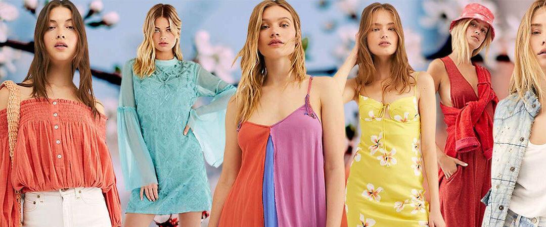 👗  Tendencias de moda para damas 2020