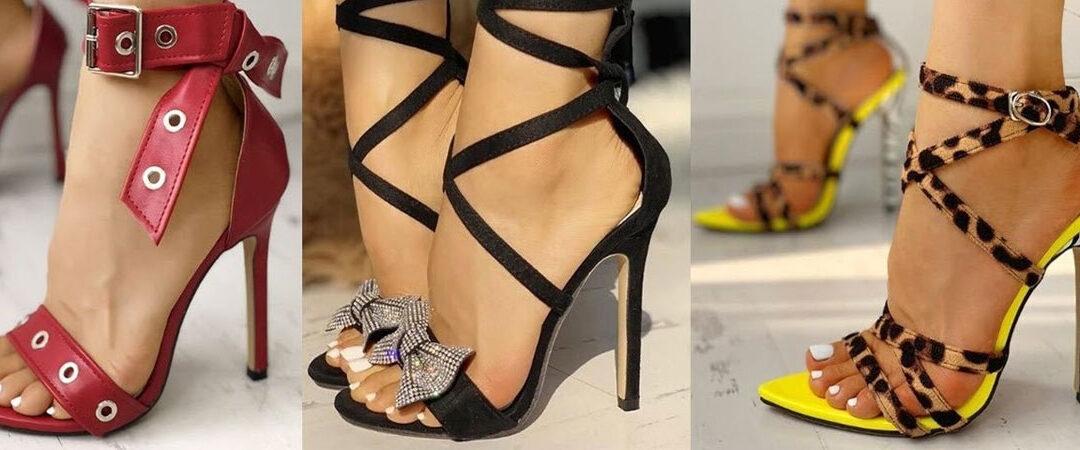 👠 Los mejores zapatos de vestir para damas 2020