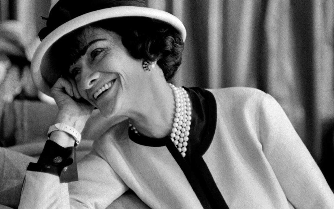⭐ La gran historia de Coco Chanel