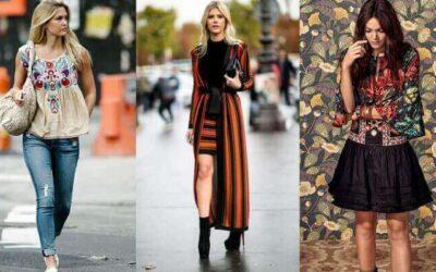 ✨ La moda en la actualidad