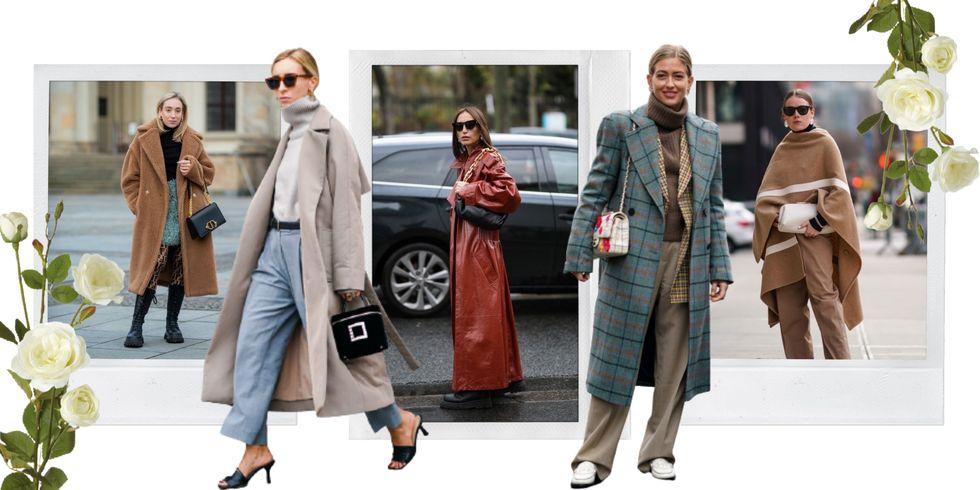 Tendencia de ropa para invierno 2021