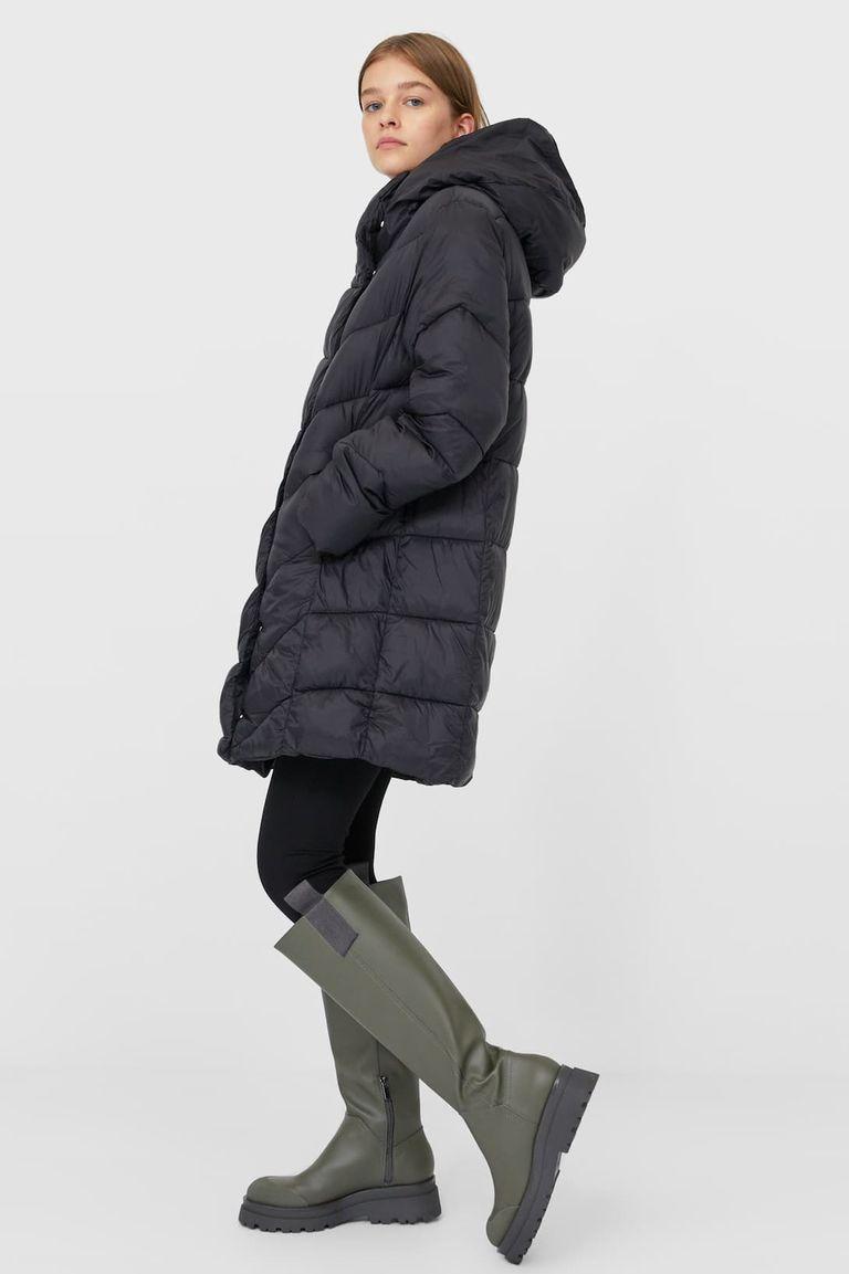 La nueva moda es la de invierno